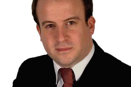 joining Golin Harris: Will Sturgeon