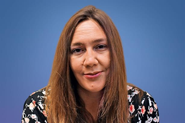 Polly Cziok: head of comms and consultation at the London Borough of Hackney