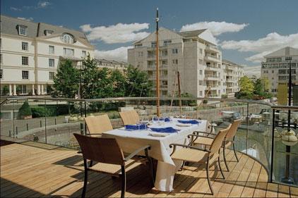 Hotel brief: Wyndham Grand, Chelsea Harbour