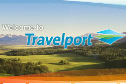 Newly recruited: Travelport appoints Julian Walker