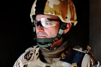Major Paul Smyth