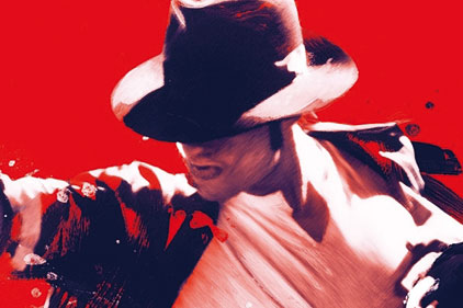 Michael Jackson: media focus on his death