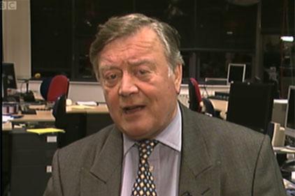 Clarke: elder statesman
