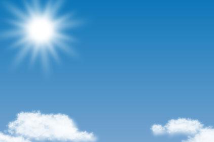 Heat wave: met office handles weather warning