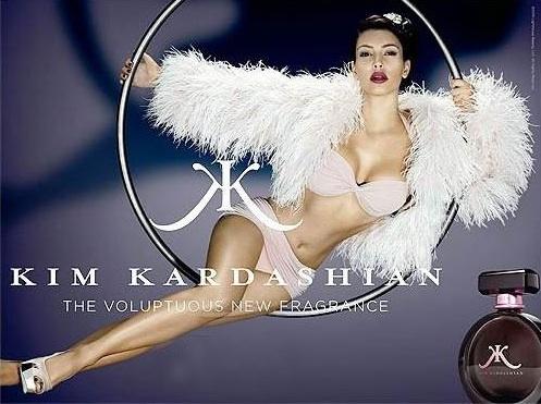 Kim Kardashian: SAS & Company fragrance