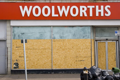 Becoming Alworths: former Woolworths sites