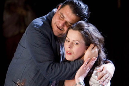 Arts Council England to broaden audience: opera