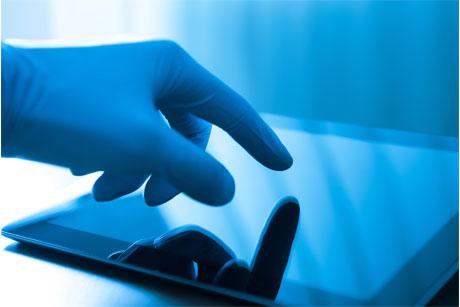 Sagentia: Health technology company