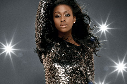 X Factor: Alexandra Burke won the competition