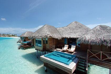 Luxury travel: Western & Oriental
