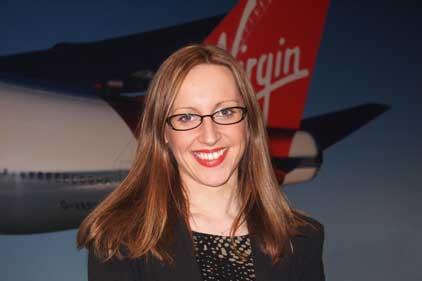 Joy Doyle: tasked with building an international PR network