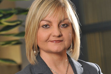 New recruit: NI Assembly hires Susie Brown
