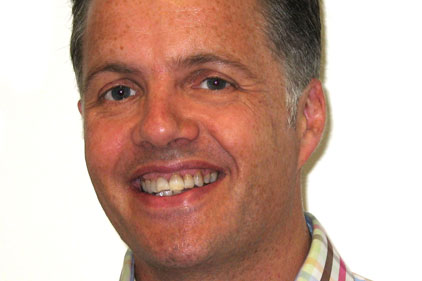 Doctors.net.uk head of healthcare comms: Simon Grime