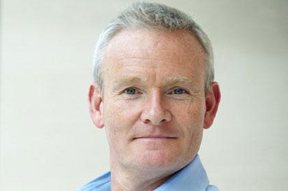 'Culture shift': Nick Mustoe