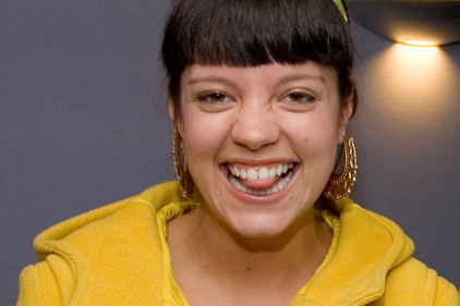 Controversial: Lily Allen interview