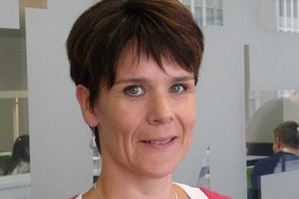 Jenny Heffron: joins Edelman