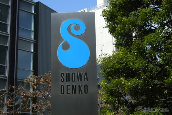 Showa Denko has more than 180 subsidiaries and affiliates worldwide