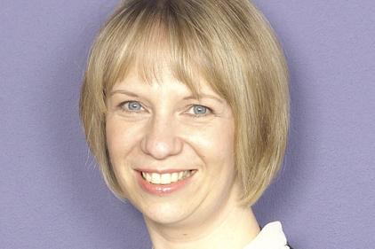 HCA chair: Sarah Matthew