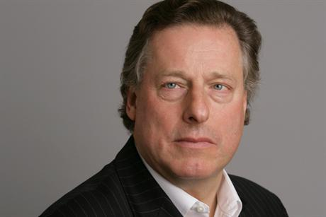 Ian Monk: the Olympic comms team has built up a fan base of millions
