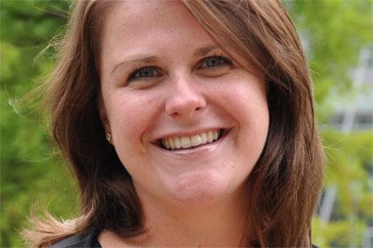 Travel comms: Louise Prior