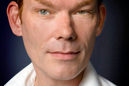 Facing extradition: Gary McKinnon