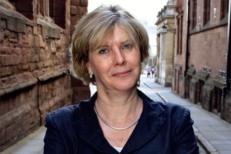 Review: Fran Collingham