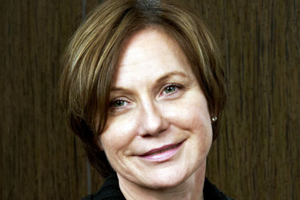 Fiona Hall: CCC European MD of operations