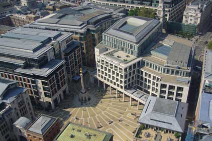 London Stock Exchange: UK-listed firms increase social media presence