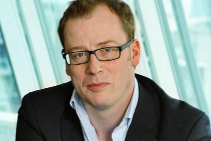 Hill & Knowlton UK CEO: Richard Millar