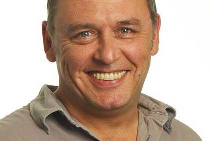 Sean McGrath: chief executive at Succinct