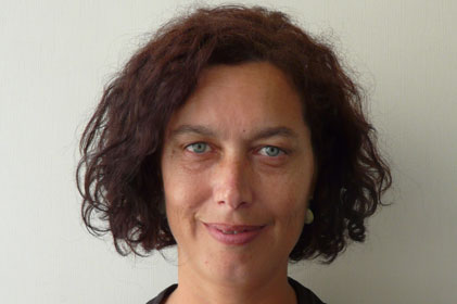Rebecca Griffin: new role