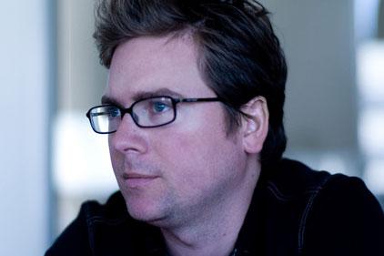 Biz Stone: co-founder, Twitter