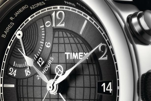 Timex: aims to appeal to a younger audience