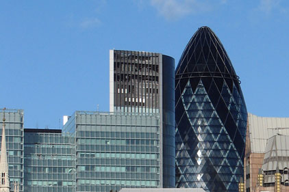City: ICFR looks to address financial regulation in financial industry