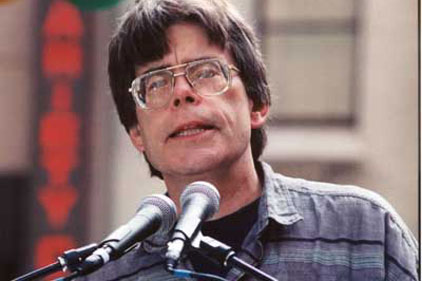 Prolific: Stephen King releases new novel