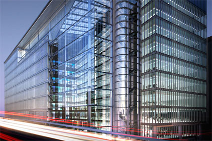 AstraZeneca: London HQ