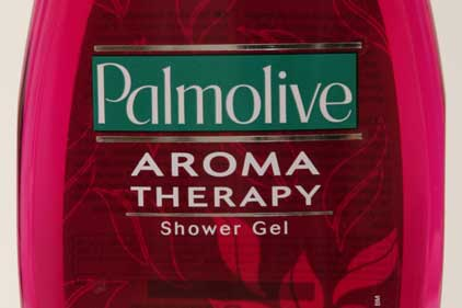 Pitch pulled: Palmolive