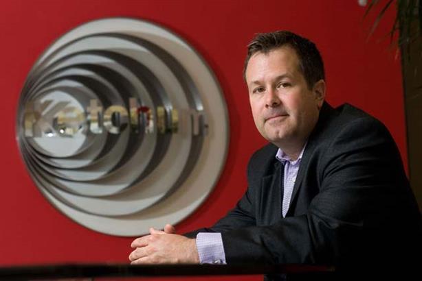 International Consultancy of the Year: Ketchum Pleon UK