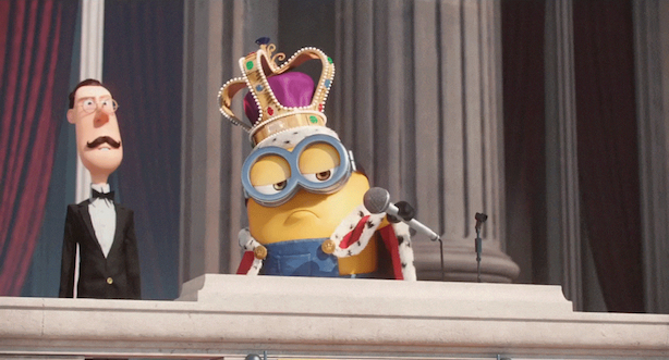 Mic Drop: Google took inspiration for its Gmail feature from the animated film Minions