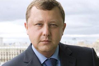 Arkady Matkovsky: TTK head of PR