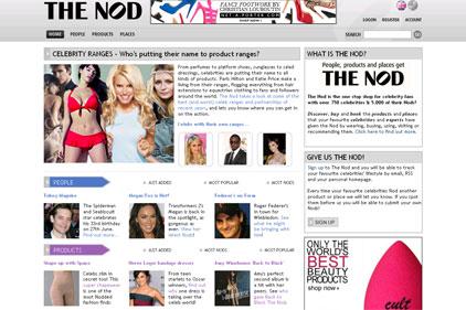 The Nod: celebrity copycat site