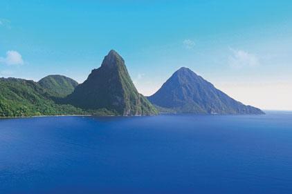 PR support: St Lucia Tourist Board