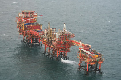 Set to float: Petrofac and Lundin oil venture
