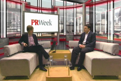PRWeek podcast: the state of financial services