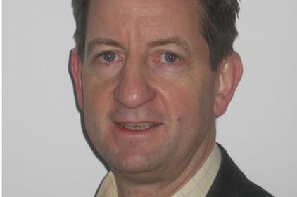 Mark Adams: leaving Lansons Public Affairs