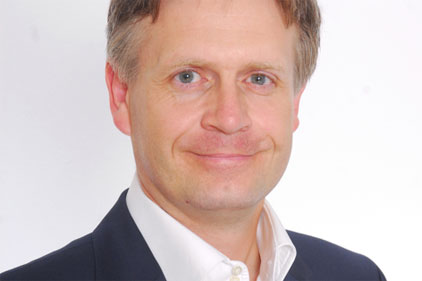 Speaker: TUI head of comms, Christian Cull