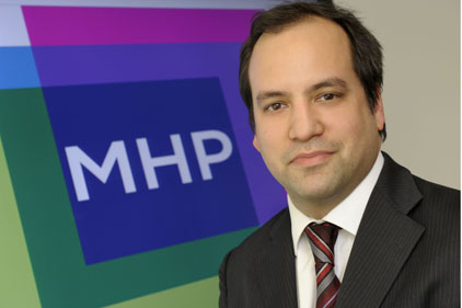 """MHP: First step of """"aggressive expansion into EU"""""""
