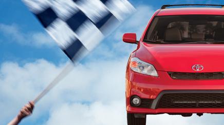 Toyota unveils unified marketing model   PR Week
