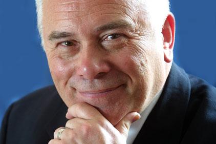 Media House chairman: Jack Irvine