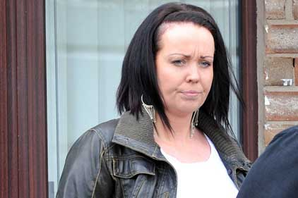 Rebecca Leighton: Stepping Hill deaths charges dropped (The Sun)